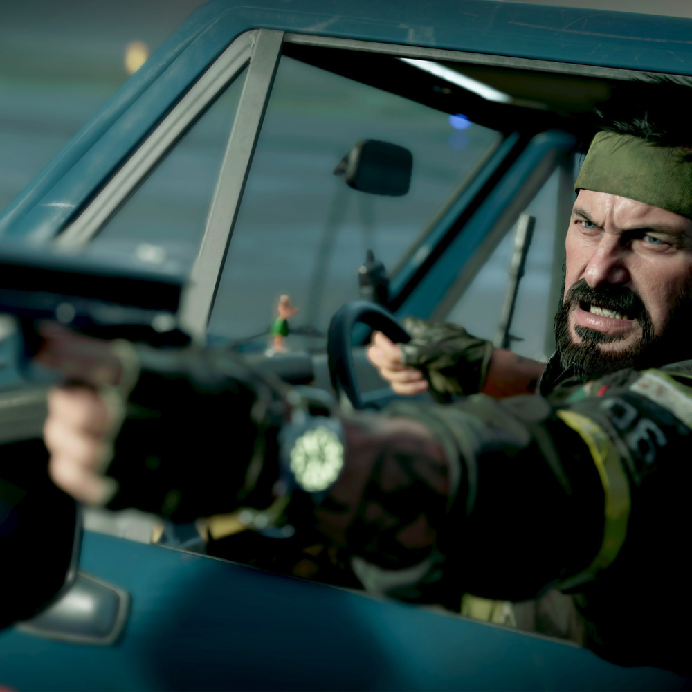 Call of Duty: Black Ops Cold War multiplayer beta details ...