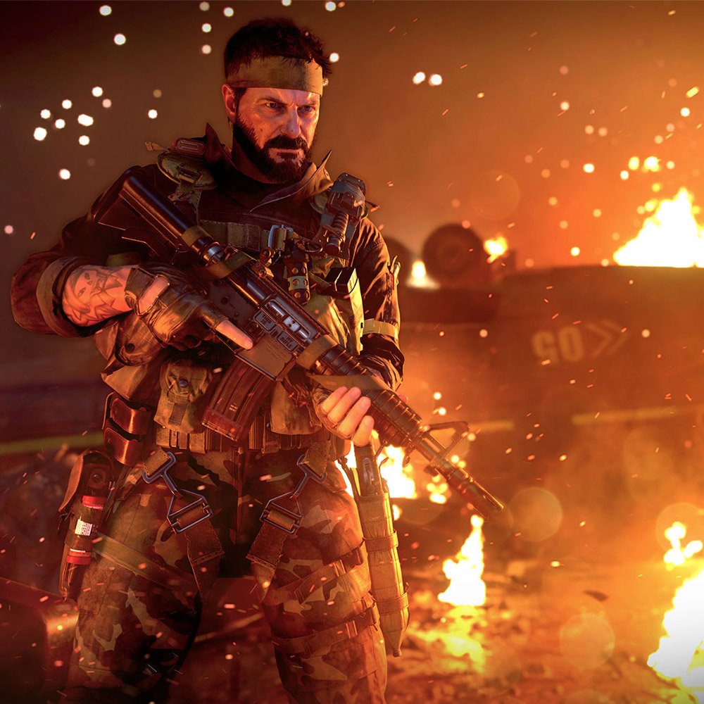Call of Duty - Black Ops 3 Torrent download